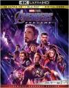 Avengers: Endgame (4K UHD Review)