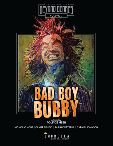 Bad Boy Bubby (Blu-ray Review)
