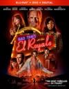 Bad Times at the El Royale (Blu-ray Review)
