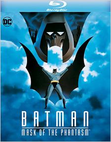 Batman: Mask of the Phantasm (Blu-ray Review)