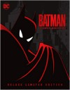 Batman: The Complete Animated Series (Blu-ray Review)