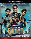 Black Panther (4K UHD Review)