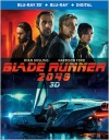 Blade Runner 2049 (Blu-ray 3D Review)