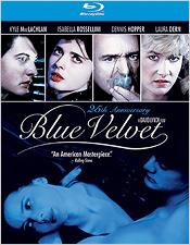 Blue Velvet: 25th Anniversary Edition
