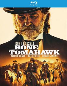 Bone Tomahawk (Blu-ray Review)