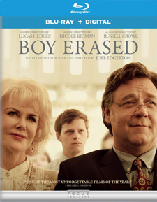 Boy Erased (Blu-ray Review)
