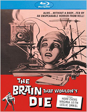 Brain That Wouldn't Die, The