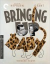 Bringing Up Baby (Blu-ray Review)