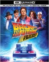 Back to the Future: The Ultimate Trilogy (4K UHD Review)