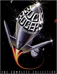 Buck Rogers in the 25th Century: The Complete Collection (Blu-ray Review)