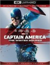 Captain America: The Winter Soldier (4K UHD Review)
