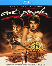 Cat People: Collector's Edition