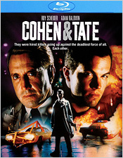 Cohen and Tate