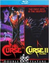 Curse, The / Curse II: The Bite (Double Feature)