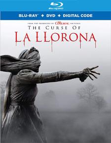 Curse of La Llorona, The (Blu-ray Review)