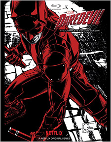 Daredevil: The Complete Second Season (Blu-ray Review)