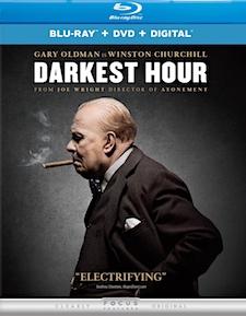 Darkest Hour (Blu-ray Review)