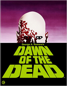 Dawn of the Dead: Limited Edition (UK Import) (4K UHD Review)