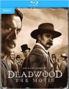 Deadwood: The Movie (Blu-ray Review)