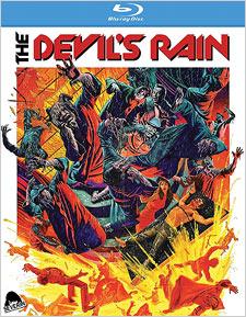 Devil's Rain, The (Blu-ray Review)