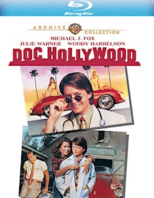 Doc Hollywood (Blu-ray Review)