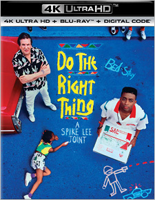 Do the Right Thing (4K UHD Review)