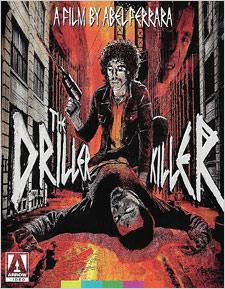 Driller Killer, The: Special Edition