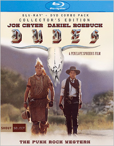 Dudes: Collector's Edition (Blu-ray Review)