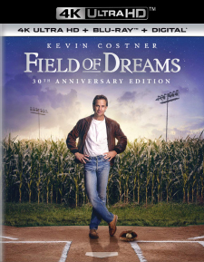 Field of Dreams: 30th Anniversary Edition (4K UHD Review)