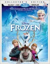 Frozen: Collector's Edition