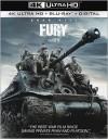 Fury (4K UHD Review)