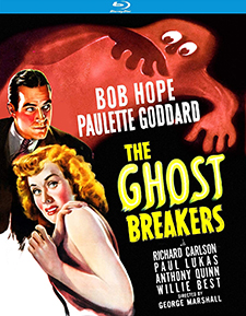 Ghost Breakers, The (1940) (Blu-ray Review)