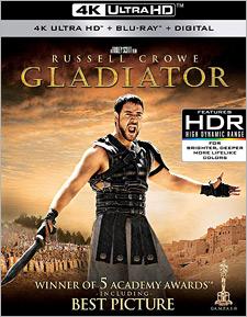 Gladiator (4K UHD Review)