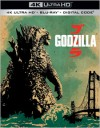 Godzilla (2014) (4K UHD Review)