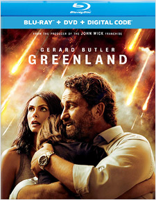 Greenland (Blu-ray Review)