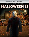Halloween II (1981): Collector's Edition (4K UHD Review)