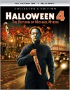 Halloween 4: The Return of Michael Myers – Collector's Edition (4K UHD Review)