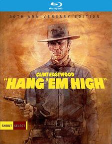 Hang 'Em High: 50th Anniversary Edition (Blu-ray Review)