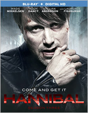 Hannibal: Season Three