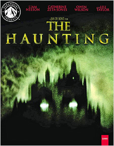 Haunting, The (1999): Paramount Presents (Blu-ray Review)