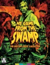He Came from the Swamp: The William Grefe Collection (Boxset) (Blu-ray Review)