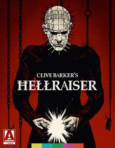 Hellraiser (Blu-ray Review)