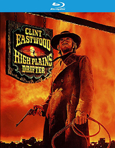 High Plains Drifter (Blu-ray Review)