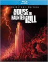 House on Haunted Hill: Collector's Edition (Blu-ray Review)