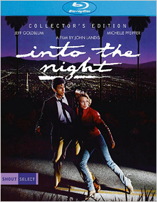 Into the Night: Collector's Edition (Blu-ray Review)