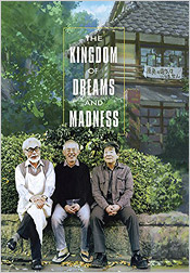 Kingdom of Dreams and Madness, The (DVD Review)