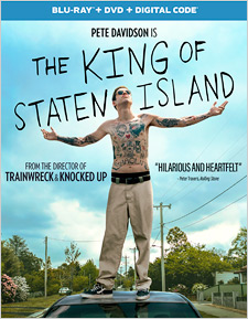 King of Staten Island, The (Blu-ray Review)