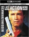 Last Action Hero (4K UHD Review)