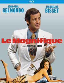 Le Magnifique (Blu-ray Review)