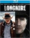 Longmire: The Complete Seasons 1-4